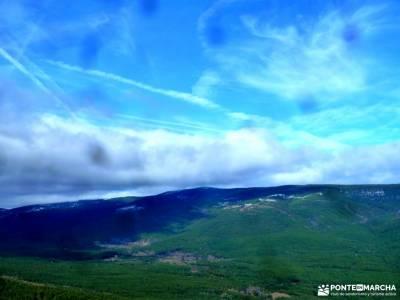 Picos Urbión-Laguna Negra Soria;pasarelas del vero valle de liebana rio tormes santa maria de huert